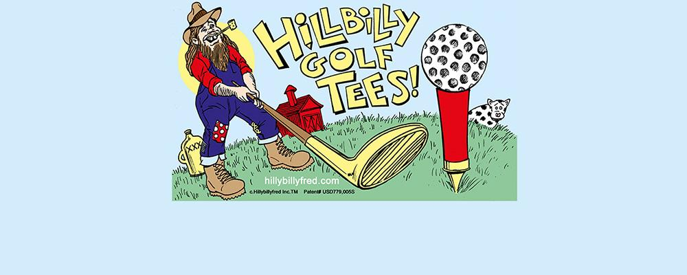 Hillbilly Fred Products